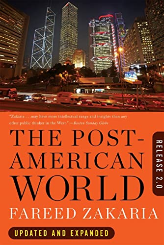 9780393340389: The Post-American World: Release 2.0