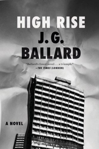 9780393340464: High Rise: A Novel