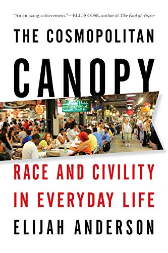 9780393340518: The Cosmopolitan Canopy: Race and Civility in Everyday Life