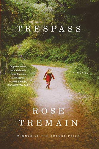 9780393340600: Trespass