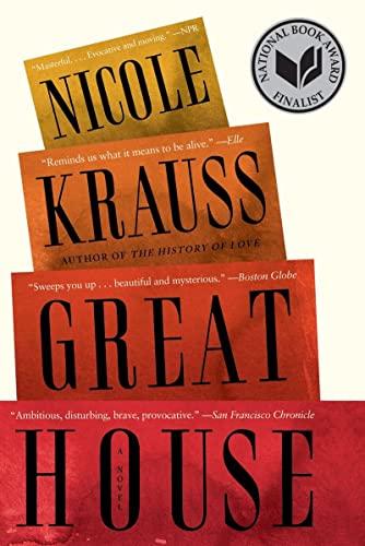 9780393340648: Great House: A Novel