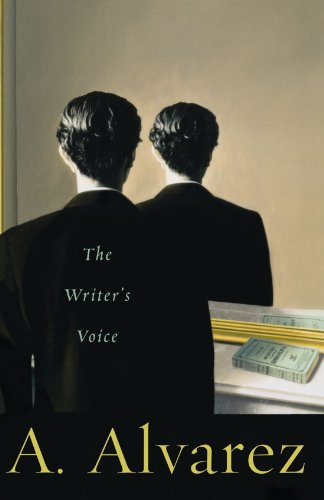 9780393341096: The Writer's Voice