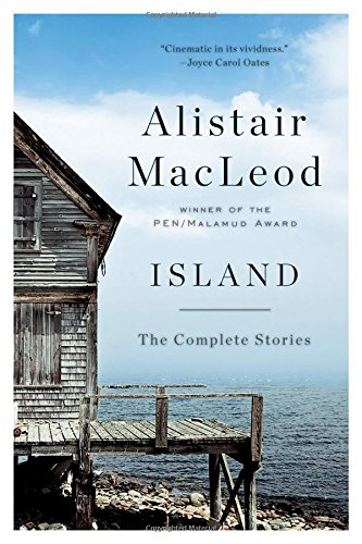 9780393341188: Island: The Complete Stories