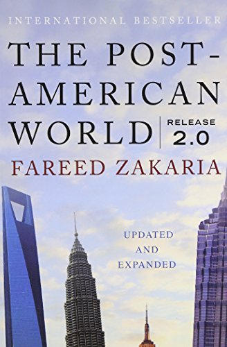 9780393341232: The Post-American World: Release 2.0