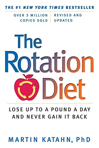 9780393341317: The Rotation Diet