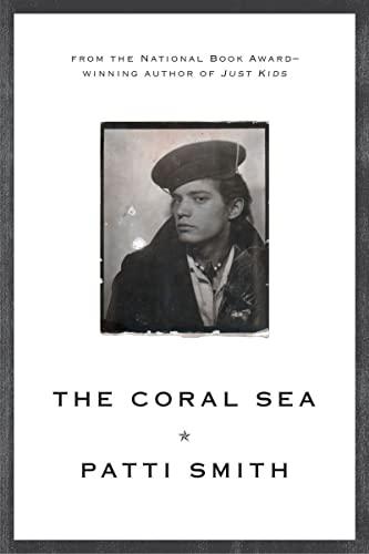 9780393341355: The Coral Sea