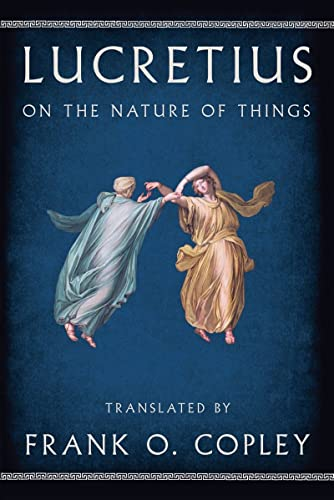On the Nature of Things (Paperback): Lucretius