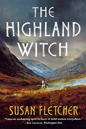 The Highland Witch: A Novel: Fletcher, Susan