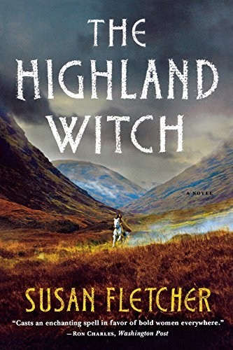 9780393341386: The Highland Witch: A Novel