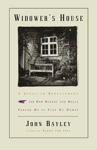 9780393341560: Widower's House: A Study in Bereavement, or How Margot and Mella Forced Me to Flee My Home