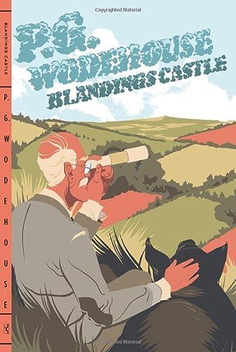 9780393341621: Blandings Castle