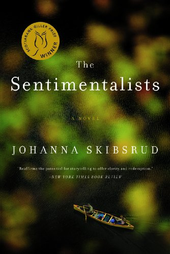 9780393341638: The Sentimentalists