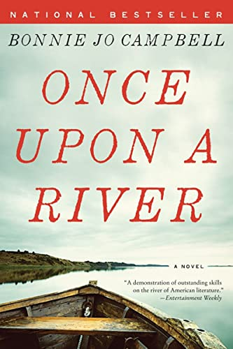 9780393341775: Once Upon a River: A Novel