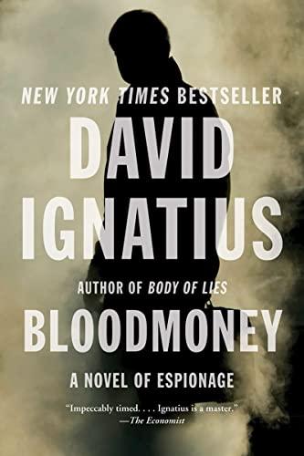 9780393341799: Bloodmoney: A Novel of Espionage