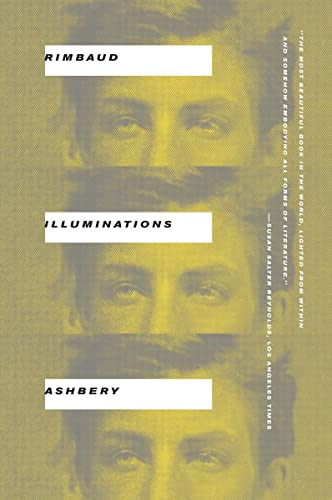 Illuminations: Rimbaud, Arthur