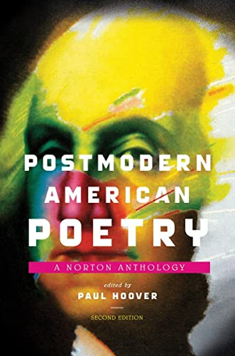 9780393341867: Postmodern American Poetry: A Norton Anthology (Second Edition)