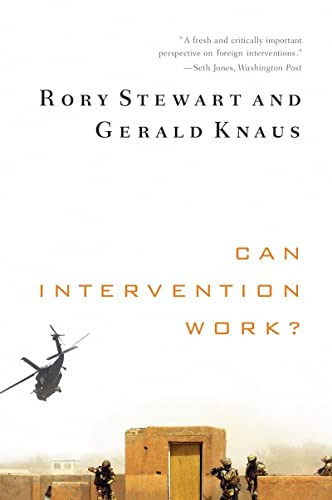 9780393342246: Can Intervention Work? (Norton Global Ethics Series)