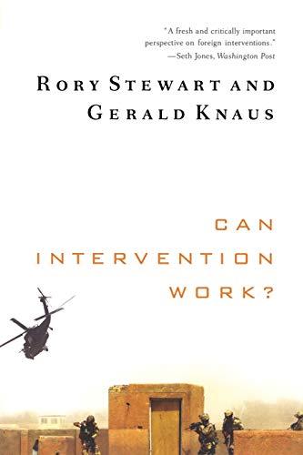 9780393342246: Can Intervention Work?