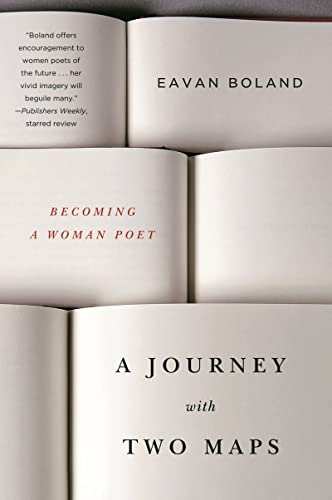 9780393342321: A Journey with Two Maps: Becoming a Woman Poet