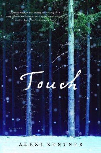 9780393342390: Touch - A Novel