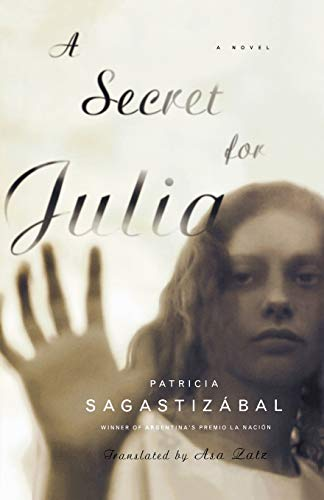 9780393342499: A Secret for Julia: A Novel