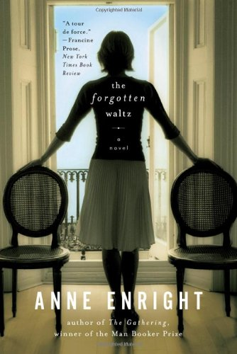 9780393342581: The Forgotten Waltz: A Novel