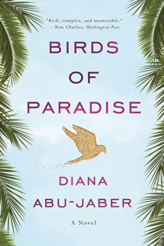 9780393342598: Birds of Paradise: A Novel