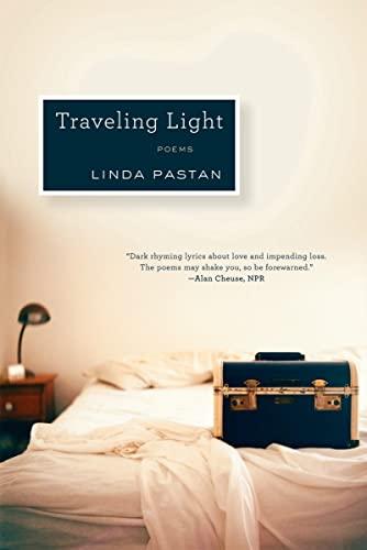 9780393342680: Traveling Light: Poems