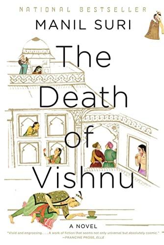 9780393342826: The Death of Vishnu - A Novel