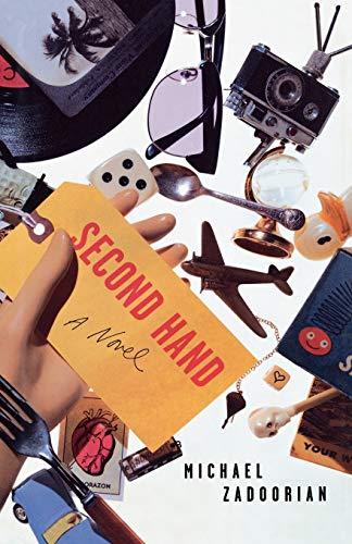 9780393342918: Second Hand