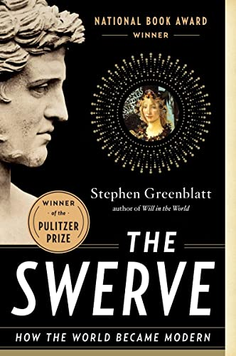 9780393343403: The Swerve: How the World Became Modern