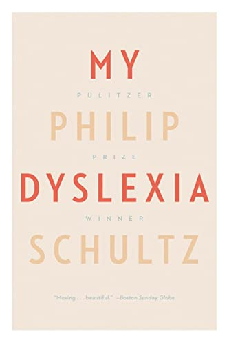 9780393343427: My Dyslexia
