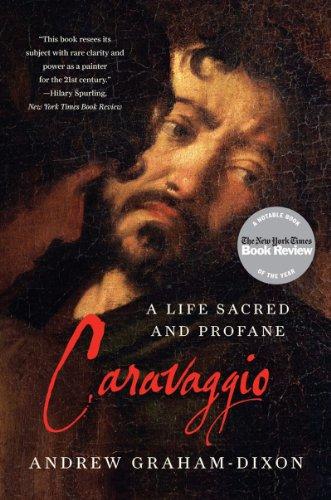 9780393343434: Caravaggio: A Life Sacred and Profane