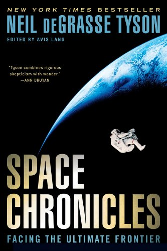 9780393343625: Space Chronicles: Facing the Ultimate Frontier