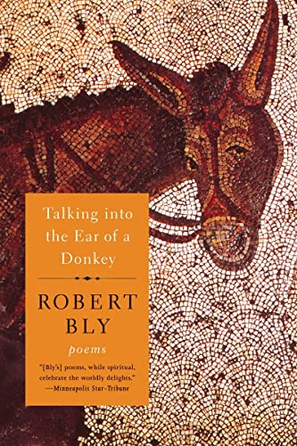 9780393343649: Talking Into the Ear of a Donkey: Poems