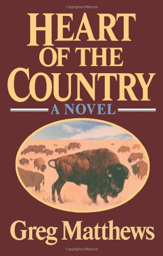 9780393343762: Heart of the Country: A Novel