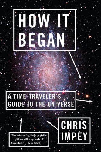 9780393343861: How It Began: A Time-Traveler's Guide to the Universe