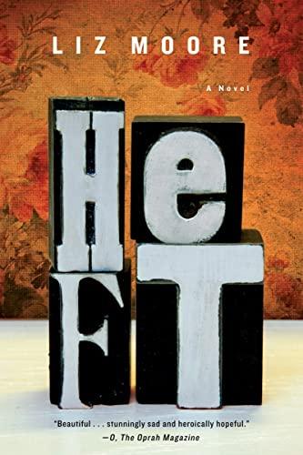 9780393343885: Heft: A Novel