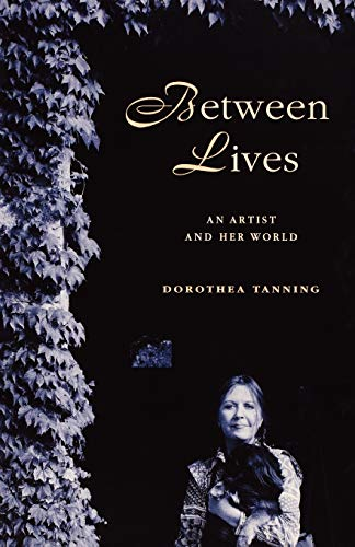 9780393343984: Between Lives: An Artist and Her World [Lingua inglese]
