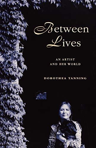 9780393343984: Between Lives: An Artist and Her World