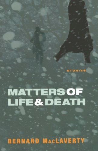 9780393344875: Matters of Life and Death: Stories