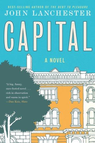 9780393345094: Capital: A Novel