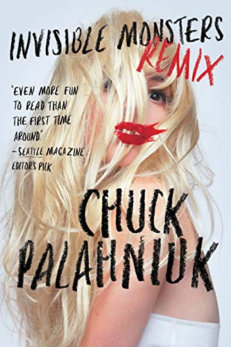 9780393345117: Invisible Monsters Remix