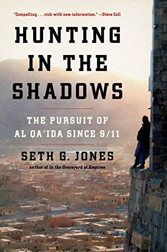 9780393345476: Hunting in the Shadows: The Pursuit of al Qa'ida since 9/11
