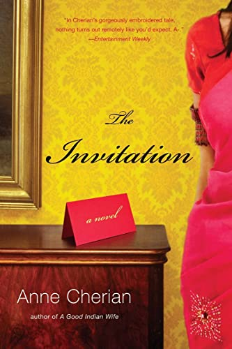 9780393345483: The Invitation: A Novel