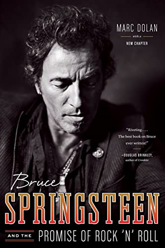 9780393345841: Bruce Springsteen and the Promise of Rock 'n' Roll