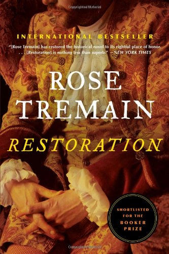 9780393345988: Restoration