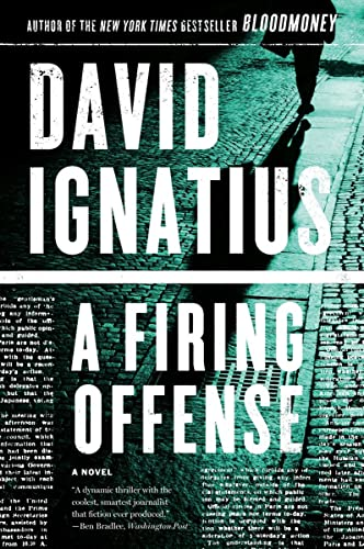 9780393346282: A Firing Offense: A Novel