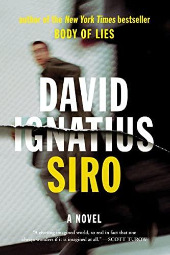 9780393346305: Siro: A Novel