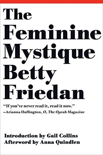 9780393346787: The Feminine Mystique (50th Anniversary Edition)